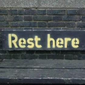 Finding True Rest