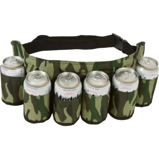Ez Drinker Holster Belt