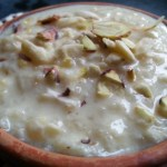 Notun Gurer Payesh – Bengali Payesh With Jaggery | Khejur Gurer Payesh