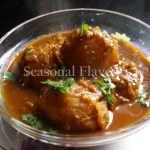 Baby Potatoes Curry Recipe