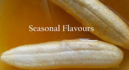 Peel plantains for ethakka chips recipe