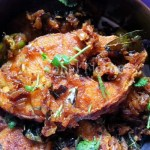 Fish Fry Masala Andhra Chepala Vepudu | Spicy Coastal Chepala Fry