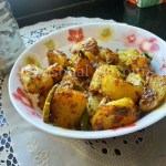Potato and Cumin Recipe