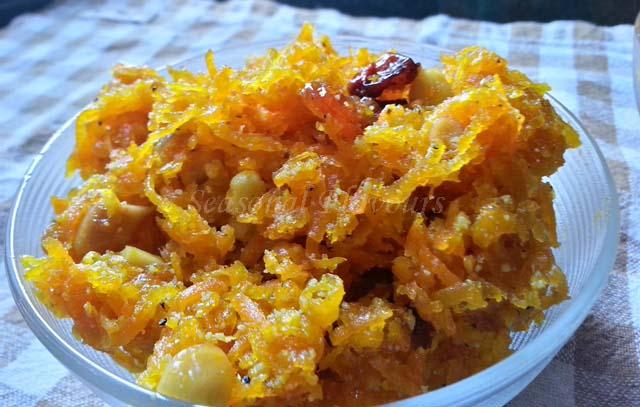 Gajar Ka Halwa Carrot Halwa Recipe