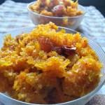 Gajar Ka Halwa Punjabi Sweet Carrot Halwa | Gajar Halwa With Khoya