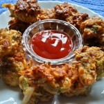 Cabbage Pakoda – Crispy Cabbage Fritters | Onion And Cabbage Pakora