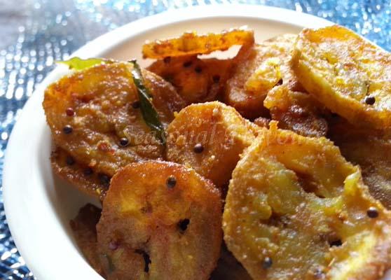 Plantain Stir Fry Recipe