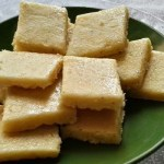 Kaju Katli Ki Burfi – Sweet Cashew Nut Fudge | Kaju Barfi Indian Mithai
