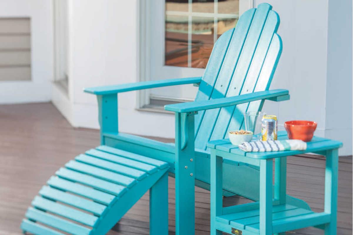 ipe adirondack chairs chair back covers ebay seasonal specialty stores foxboro