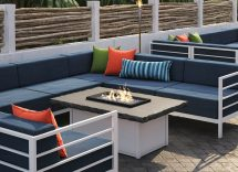 patio furniture seasonal stores