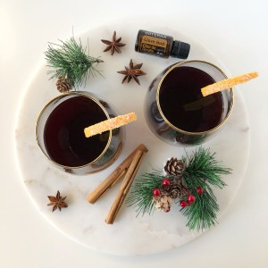 Traditional Mulled Wine