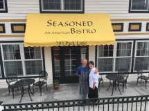 Seasoned American Bistro