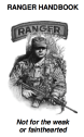 Preparedness Download: Ranger Survival Manual - 2006