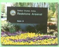 redstone arsenal