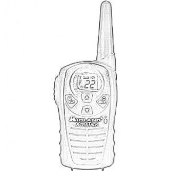 radio-sketch