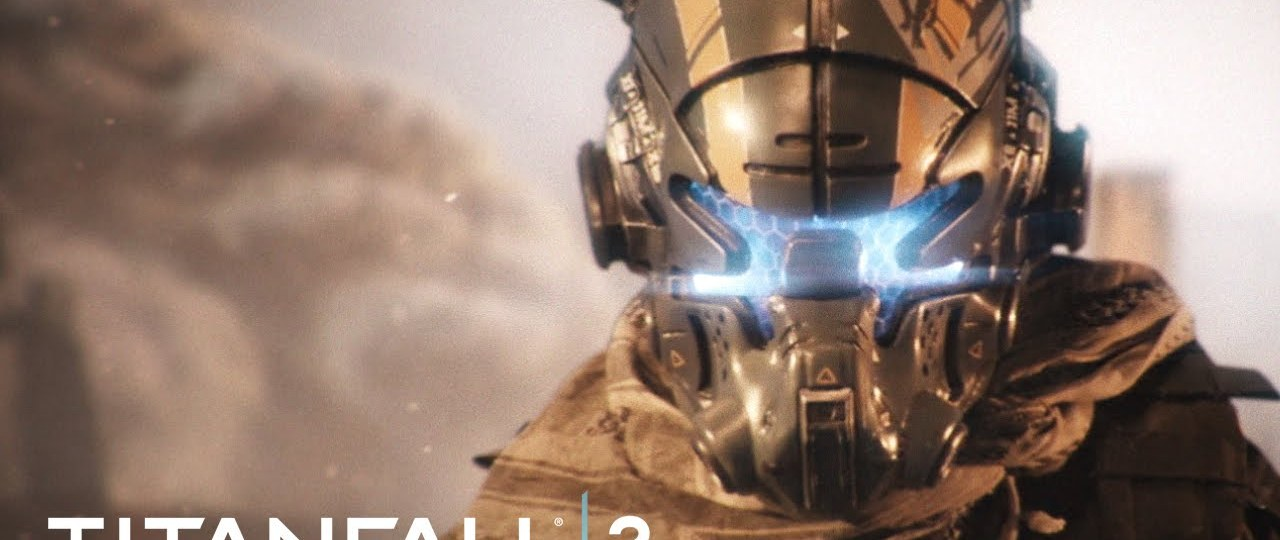 Titanfall 2 : War Games Gameplay Trailer