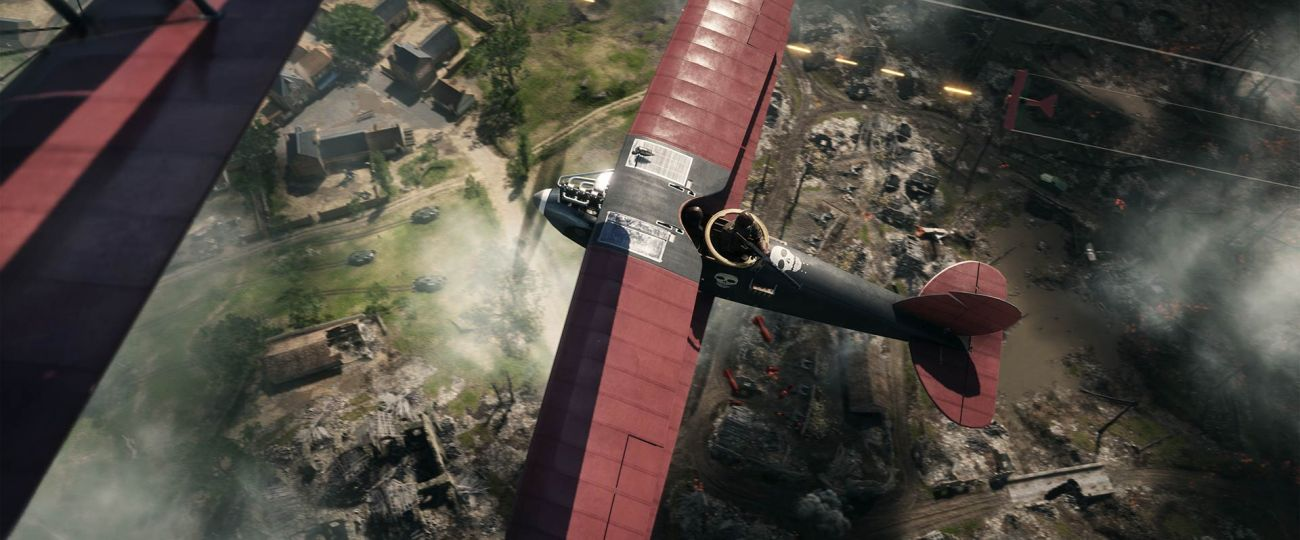 Battlefield 1 : The May Update is now Live