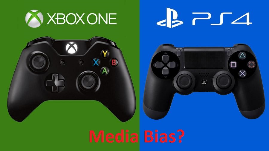 Opinion: Bias in Gaming Media?