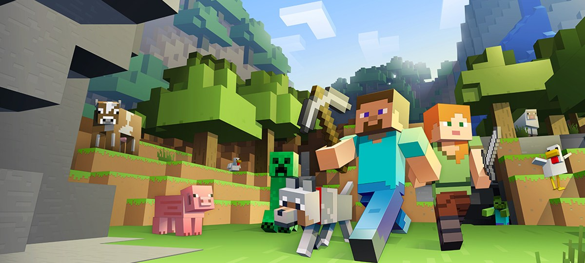 Minecraft 'Super Duper Graphics Pack' Cancelled