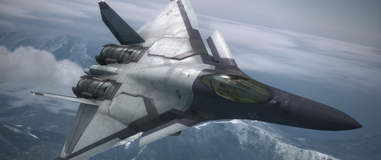 Ace Combat 7 Skies Unknown : TGS Trailer