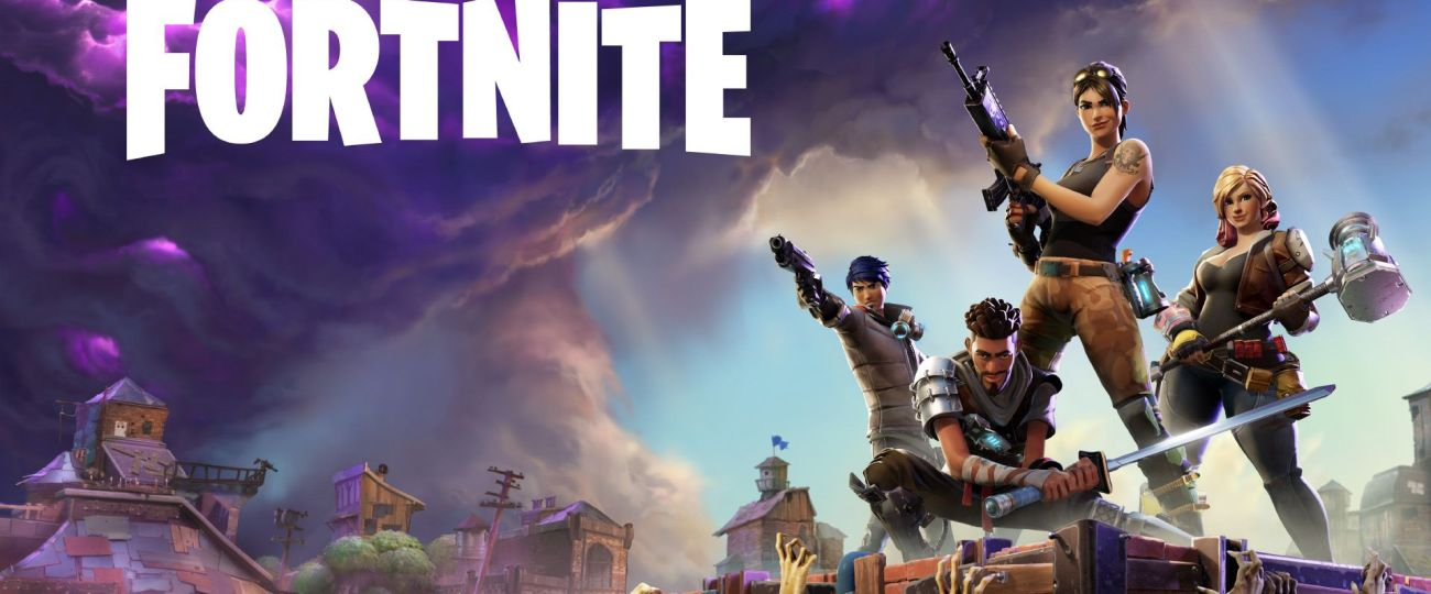 Fortnite : Gameplay Trailer and Release Info