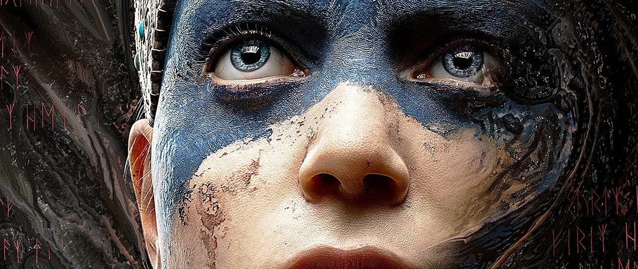 Hellblade Senua's Sacrifice : Release Date and Trailer
