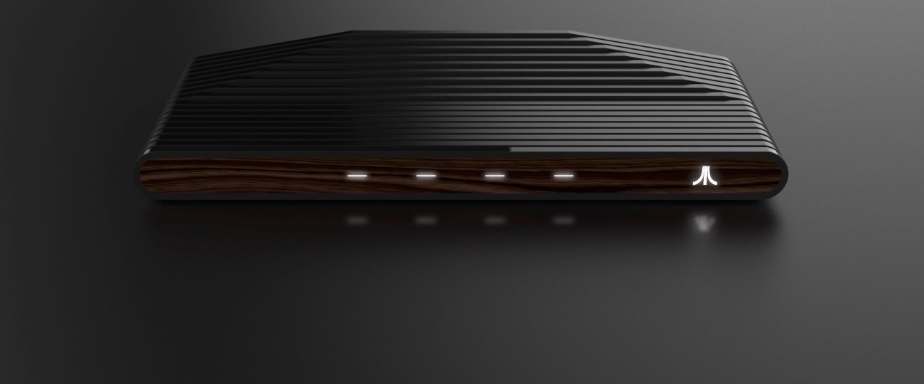 New Details Emerge on the Ataribox
