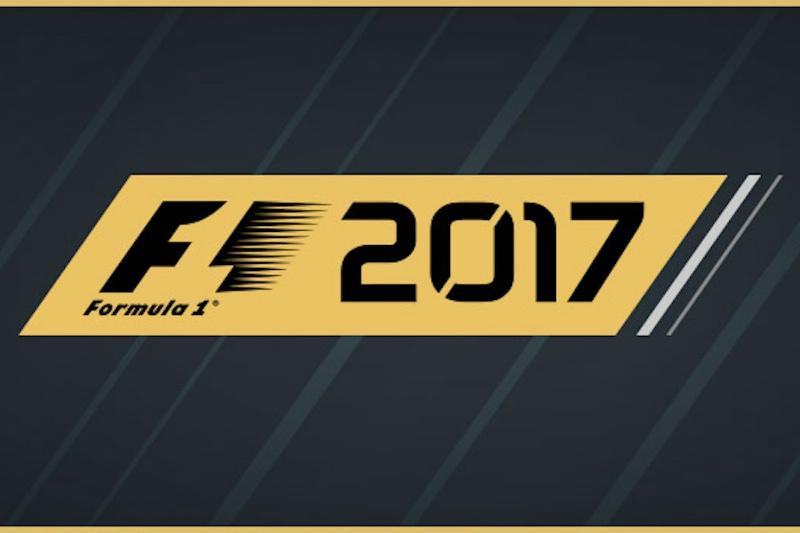 F1 2017 : Born to Make History Trailer