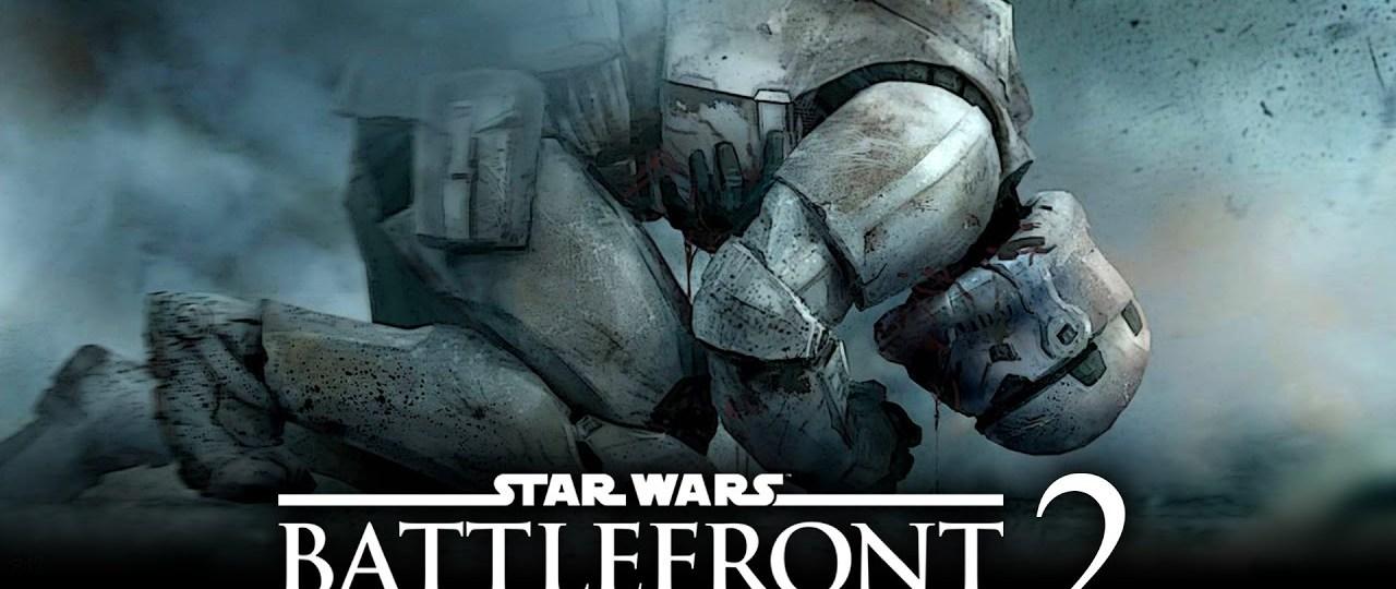 Star Wars Battlefront 2 : Behind the Story Trailer