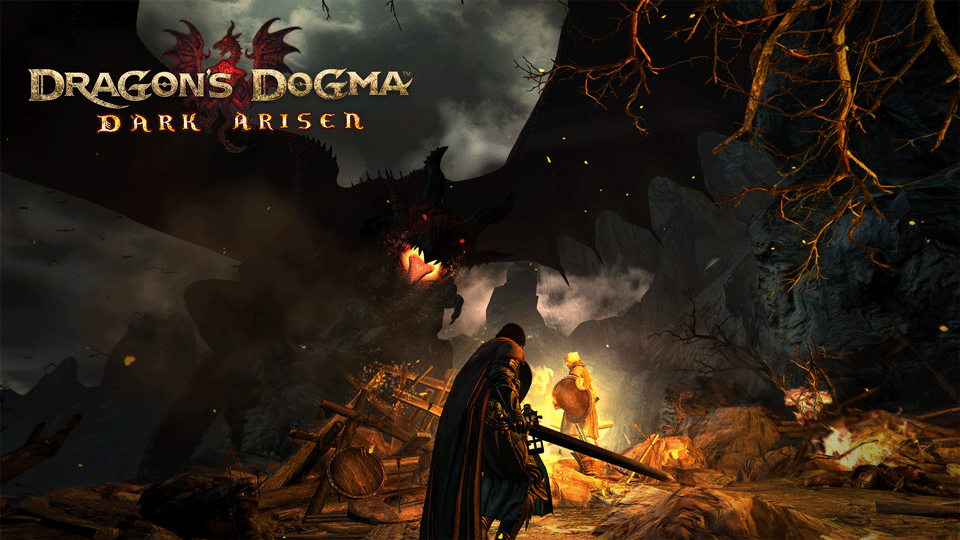 Dragon's Dogma Dark Arisen Coming to PlayStation 4 and Xbox One