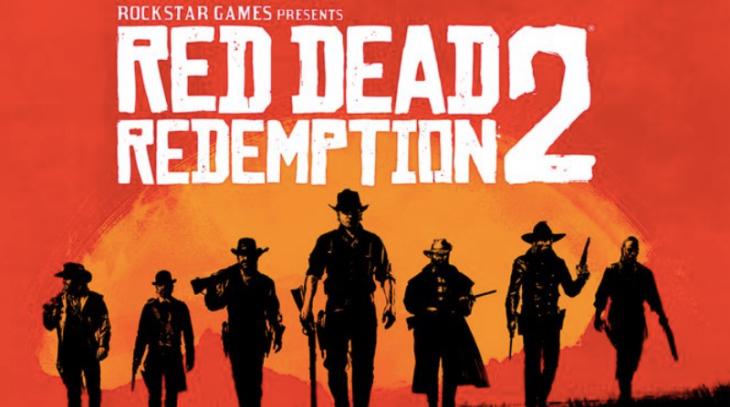 Red Dead Redemption 2 – Second Trailer