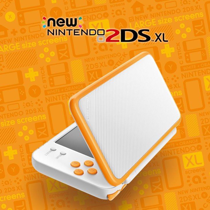 Orange2DS