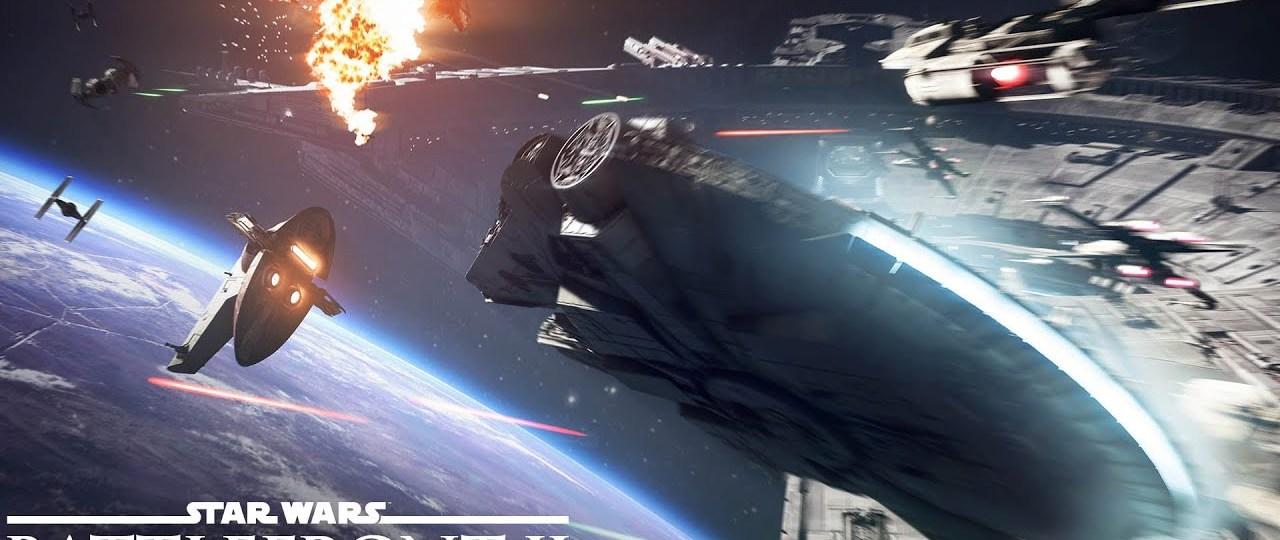 Electronic Arts Addresses Star Wars Battlefront 2's Loot Crate Concerns
