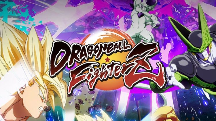 Dragonball FighterZ Arriving in January