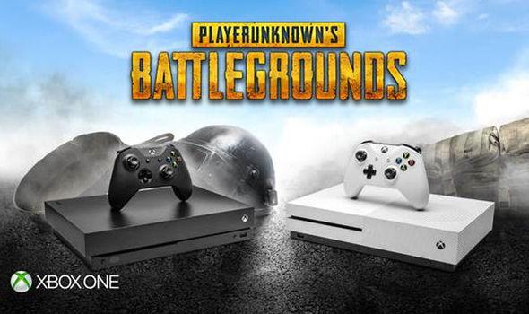 PUBG Arrives on Xbox One in December