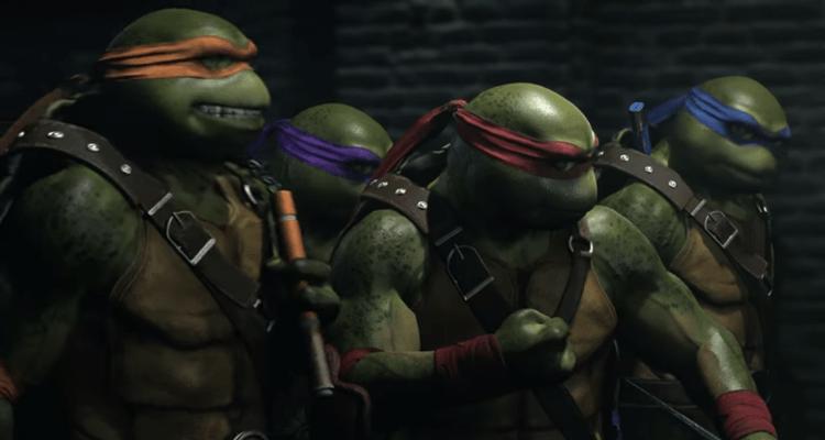 Injustice 2 : Fighter Pack 3 Trailer