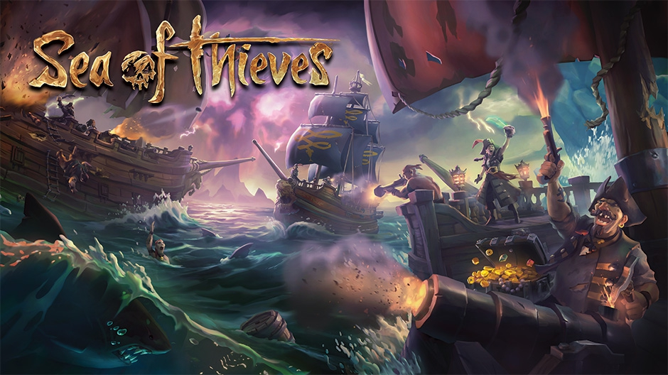 Sea of Thieves : Progression, Voyages, Outposts, and More!