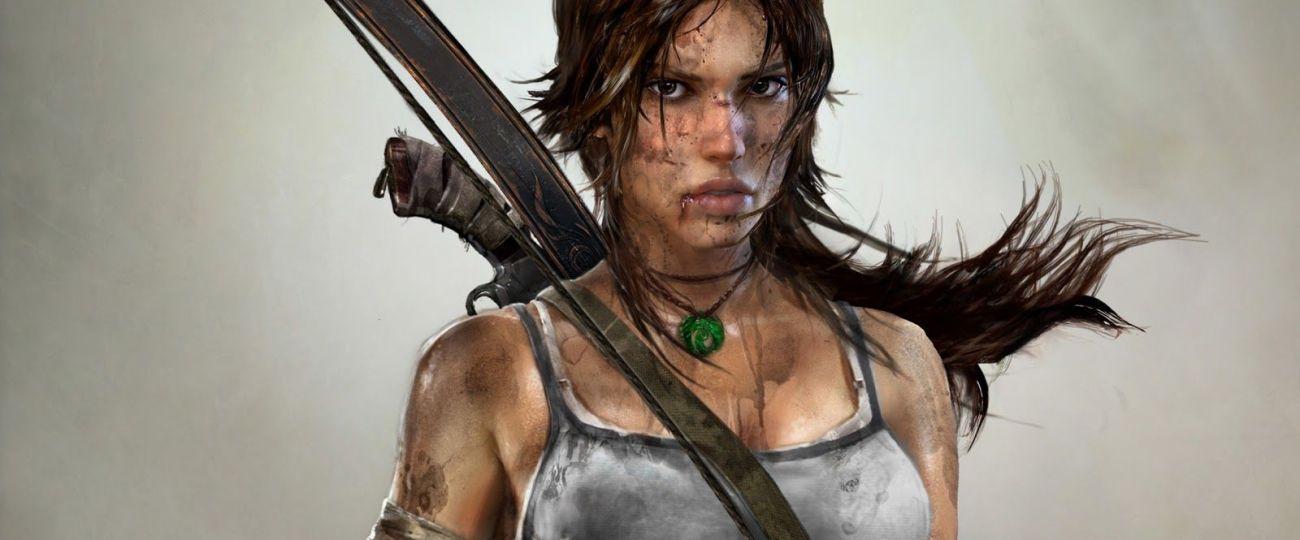 Square Enix Confirms New Tomb Raider for 2018