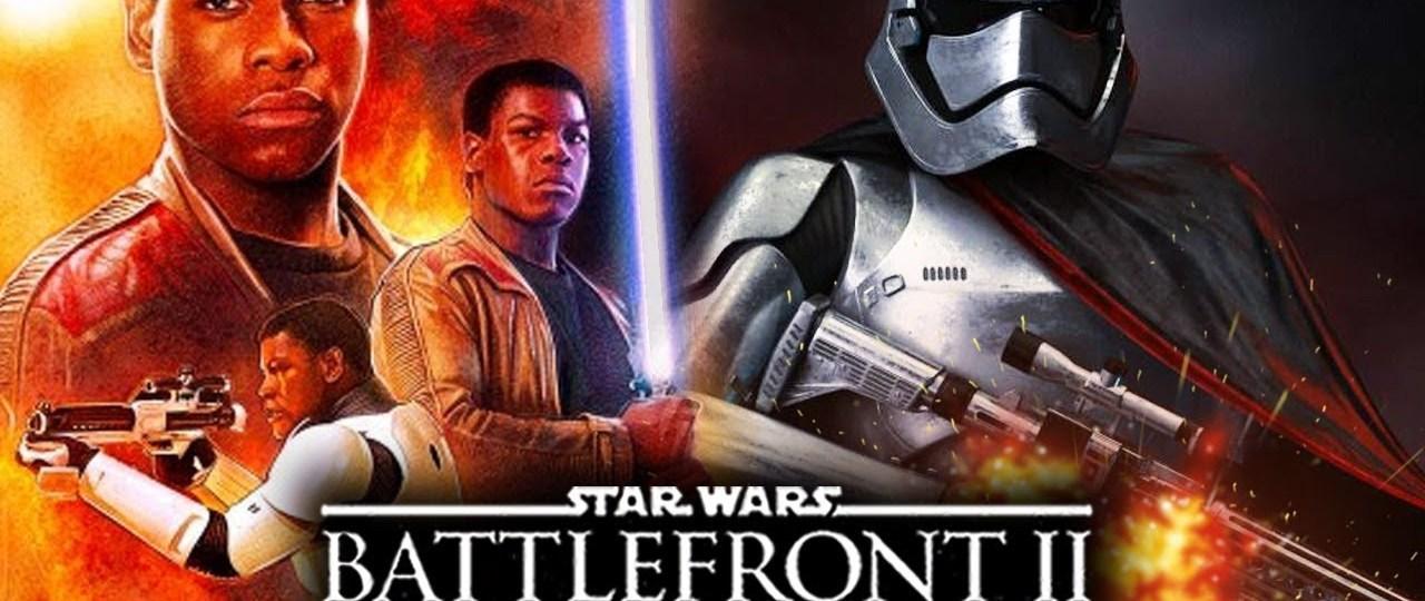 Star Wars Battlefront 2 : Full Update 2.0 Change Log