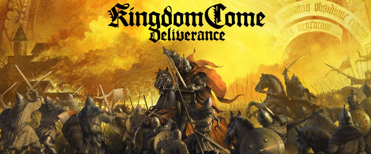 Impressions : Kingdom Come Deliverance