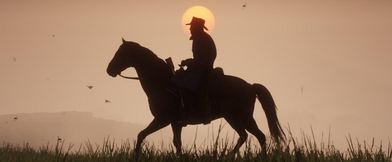 Red Dead Redemption 2 Arriving on October 26th