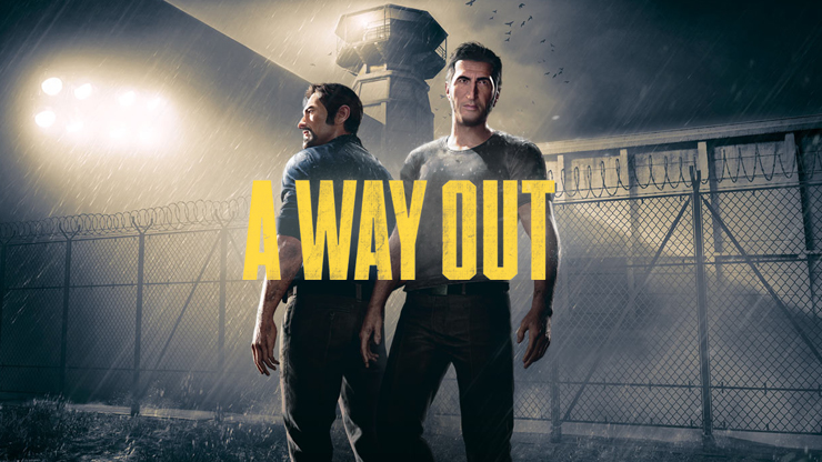 A Way Out : The Co-op Title has Gone Gold