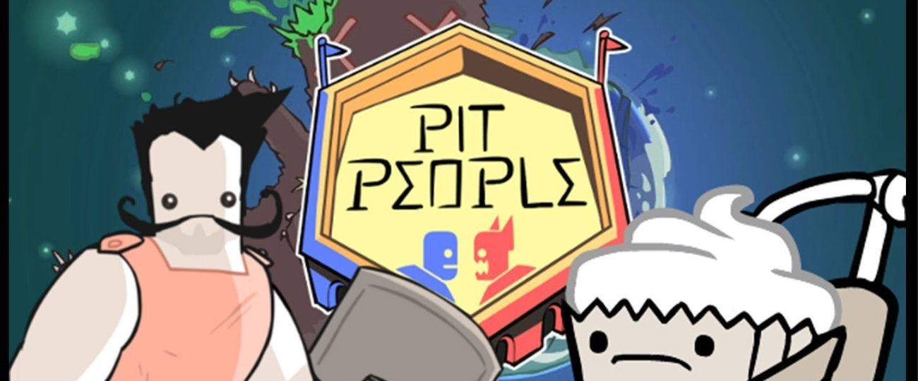 Pit People Headed for Official Release in March