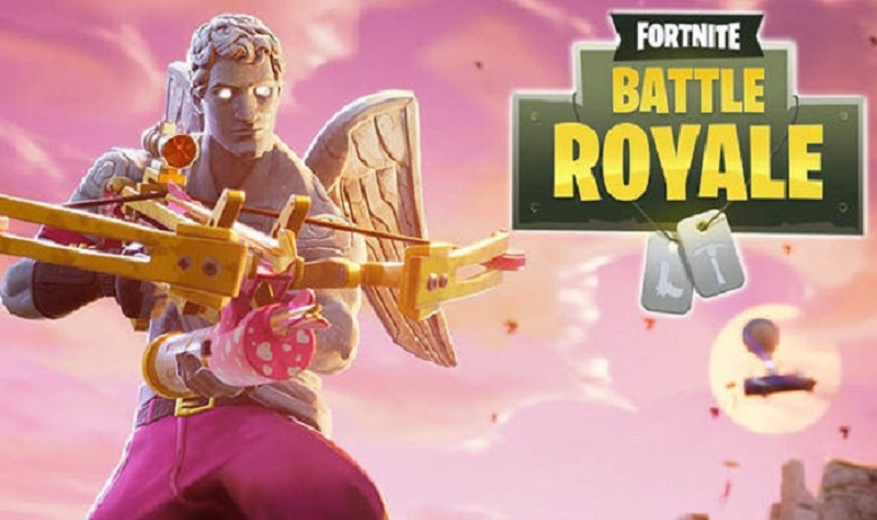 Fortnite 2.5 Patch Notes Include Battle Royale Updates and Spring It On! Event
