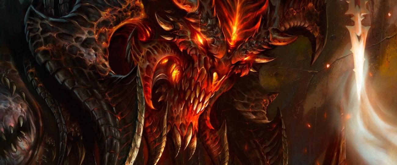 Blizzard Teases Diablo for the Nintendo Switch