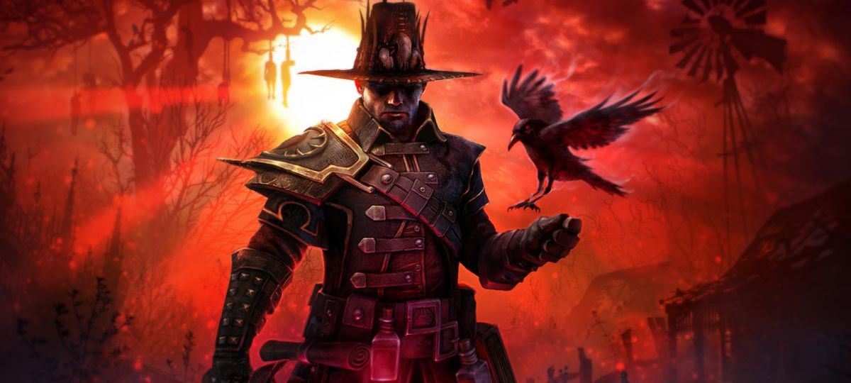 Grim Dawn Expansion and Xbox One Port Announced