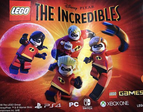 LegoIncredibles