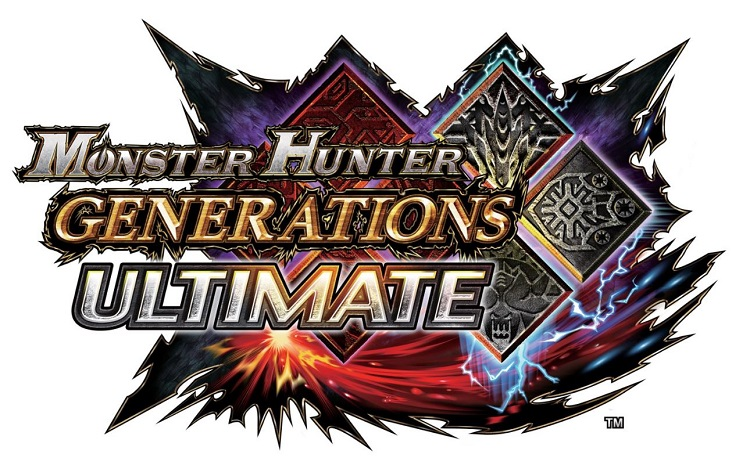 Monster Hunter Generations Ultimate Arrives on the Switch in August