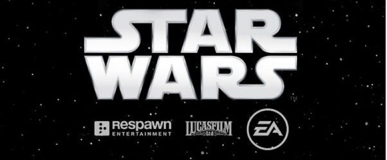 Respawn Entertainment Announces Star Wars : Jedi Fallen Order