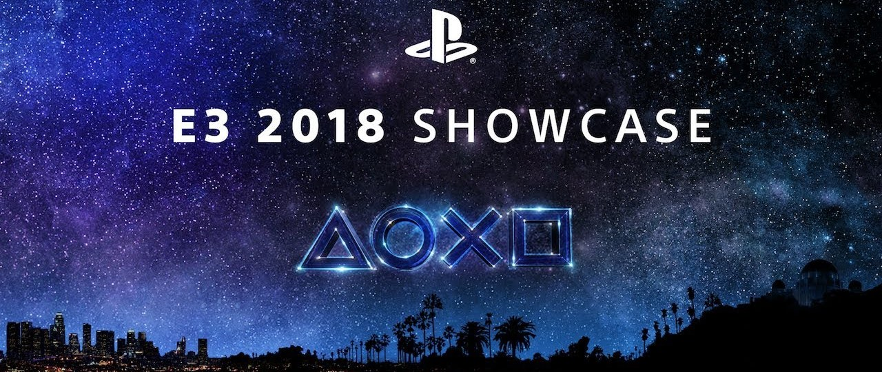 E3 : Sony Conference Recap and Discussion